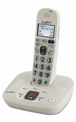 Amplified Low Vision Cordless w/ Answer
