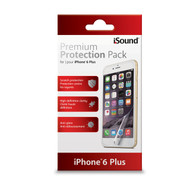 iPhone 6 Plus Screen Protection Pack