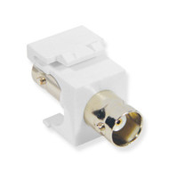 MODULE BNC 75 OHM NICKEL PLATED WH