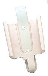515015BedMNT Rail/Wall Mount with Strap