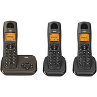 DECT 6.0 Cordless with ITAD and 3-HS