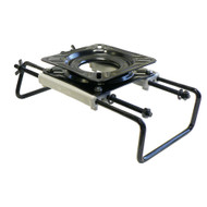 """Spring Jon Boat Seat Clamp - 8"""" to 20-1\/2"""" [1104010]"""