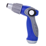 Camco Coil Hose Nozzle w\/Thumb Lever [41986]