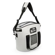 Kuuma 33 Quart Soft-Sided Cooler w\/Sealing Zipper - Waterproof Coated Nylon [58359]