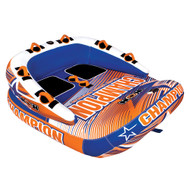 WOW Watersports Champion Towable - 2 Person [21-1000]
