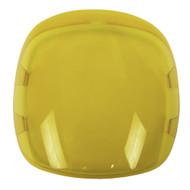 RIGID Industries Adapt XE Light Cover - Amber [300420]