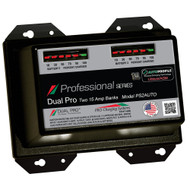 Dual Pro PS2 Auto 15A - 2-Bank Lithium\/AGM Battery Charger [PS2AUTO]