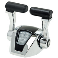 UFlex Power A Electronic Control Package - Dual Engine\/Single Station - Mechanical Throttle\/Electronic Shift [ME21]