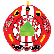 WOW Watersports Ace Racing Towable - 1 Person [15-1120]