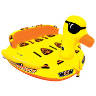 WOW Watersports Mega Ducky Towable - 5 Person [19-1060]