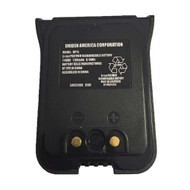Uniden Battery Pack f\/MHS75 [BBTH0927001]