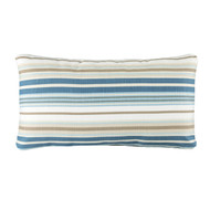 SAVANNAH STRIPE OBLONG PILLOW