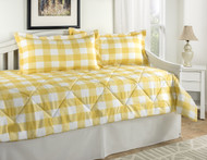 COTTAGE CLASSIC YELLOW DAYBED