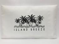ISLAND PALMS WHITE