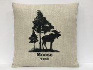 MOOSE TRAIL LINEN NATURAL