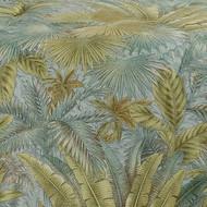 Bahamian Surf Fabric