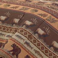 Jackson Hole Fabric