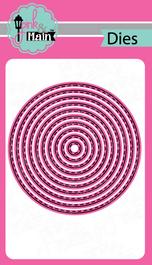 Stitched Circle Dies