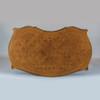 Louis XVI-Style Kingwood Kidney-Shaped Side Table