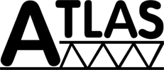 Logo of Atlas coldroom shelving