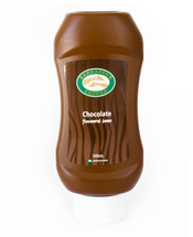 Zarraffa's Chocolate Sauce 500ml