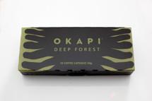Okapi Deep Forest Capsules (10)