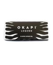 Okapi Legend Capsules (10)
