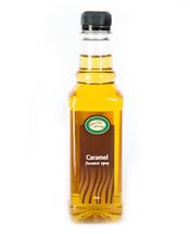 Zarraffa's Caramel Syrup 400ml