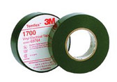"3M Electrical Temflex™ Vinyl Electrical Tapes 1700 3/4""x60'"