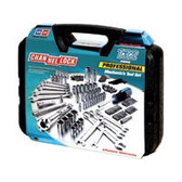 CHANNELLOCK 171 PC. MECHANIC'S TOOLSET