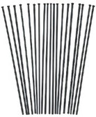 JET 19-PC SET 3MM NEEDLES