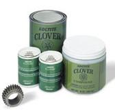 LOCTITE 1-LB. 80 GRIT CLOVER SILICON CARBIDE GRE
