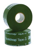 """3M 2""""X100' ALL WEATHER CORROSION PROTECTION TAPE"""