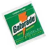GATORADE 2-1/2GAL LEMON-LIME POWDER 32-21OZ PKG