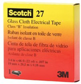 3M 27 3/4X66 SCOTCH GLASS CLOTH TAPE