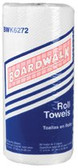 BOARDWALK 2PLY 85 SHEET KITCHEN ROLL TOWEL