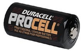 DURACELL 3.0 VOLT ELECTRONIC BATTERY