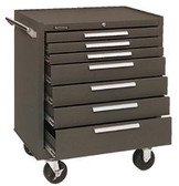 Kennedy Industrial Series Roller Cabinet 297XB