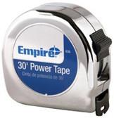 "Empire® Level Tape Measures 636 1""X30'"