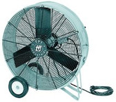 """TPI CORP. 42"""" DIRECT DRIVE BLOWER1/2 HP MOTOR"""