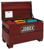 """JOBOX 48X24X27.75"""" JOBOX STEELINDUSTRIAL SITE VAULT"""