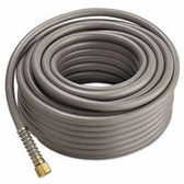 "AMES TRUE TEMPER 5/8""X100' PRO-FLOW COMMERCIAL GRAY HOSE"