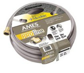"AMES TRUE TEMPER 5/8""X50' PRO-FLOW COMMERCIAL DUTY GRAY HOSE"