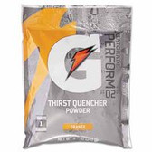 GATORADE 1 GAL ORANGE POWDER DRINK MIX 40/CS