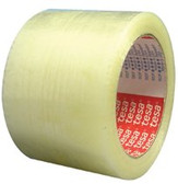 "TESA TAPES 646 2""X55Y 2MIL POLYPROPYLENE TAPE CLEAR CARTO"