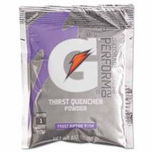 GATORADE 1 QT RIPTIDE RUSH INSTANT POWDER 144/2.12 OZ