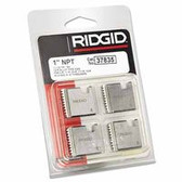 """RIDGID 1"""" 12R NPT PIPE DIES"""
