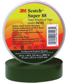 3M 88 3/4X66 VINYL ELECTRICAL TAPE