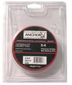 ANCHOR ER70S-6 .030X12 (12# SPOOL)