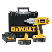 "DEWALT 1/2"" 18V HIGH TORQUE IMPACT WRENCH"